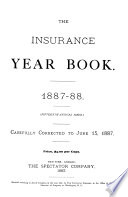 The Insurance Year Book...