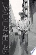 David Lamelas Book