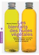 Pdf Les bienfaits des huiles végétales Telecharger