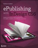 Pdf ePublishing with InDesign CS6