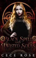 Black Spells and Twisted Souls banner backdrop