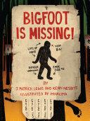 Bigfoot is Missing! Pdf/ePub eBook
