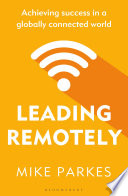 Leading Remotely