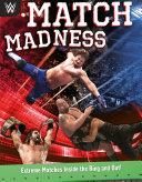 WWE Match Madness
