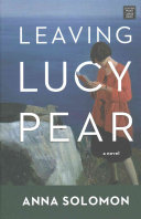 Leaving Lucy Pear Book