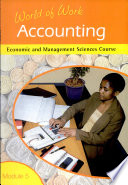 world of working accounting