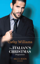 The Italian s Christmas Proposition  Mills   Boon Modern