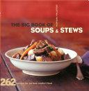 The Big Book of Soups and Stews [Pdf/ePub] eBook