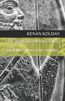 The Babylonian Exile Book