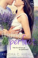 Finding Perfect Pdf/ePub eBook