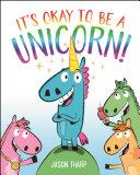 It's Okay to Be a Unicorn! [Pdf/ePub] eBook