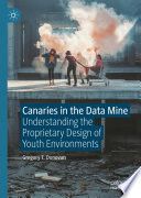 Canaries in the Data Mine Book