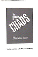 The Ubiquity of Chaos Book