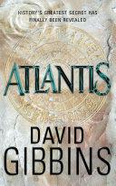 Atlantis ebook