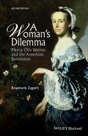 A Woman's Dilemma Pdf/ePub eBook