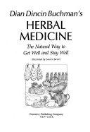 Dian Dincin Buchman s Herbal Medicine