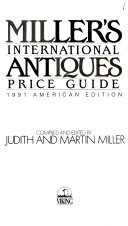 Miller s International Antiques Price Guide  1991