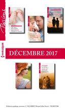 Pdf 10 romans Passions (no690 à 694 - Décembre 2017) Telecharger