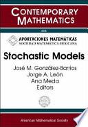 Stochastic Models