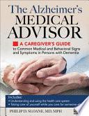 Alzheimer's Medical Advisor