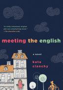 Pdf Meeting the English