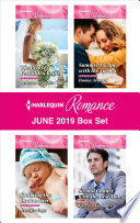 Harlequin Romance June 2019 Box Set