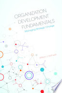 Organization Development Fundamentals Book PDF
