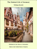 Pdf The Student-Life of Germany Telecharger