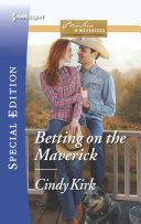 Betting on the Maverick Pdf/ePub eBook