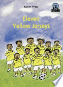 Books - Junior African Writers Series Starter Level 2: Eleven Yellow Jerseys | ISBN 9780435891817
