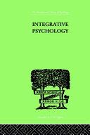 Integrative Psychology