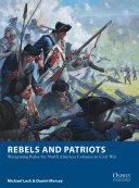 Rebels and Patriots