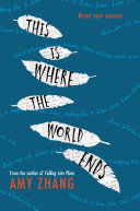 This Is Where the World Ends Pdf/ePub eBook