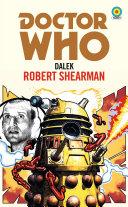 Doctor Who: Dalek (Target Collection) [Pdf/ePub] eBook