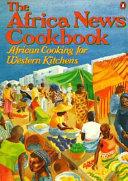 The Africa News Cookbook
