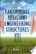 Earthquake Resistant Engineering Structures VIII Book