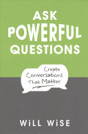 Ask Powerful Questions Book PDF