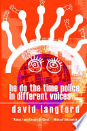 He Do the Time Police in Different Voices