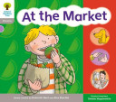 Books - At the market | ISBN 9780198488859