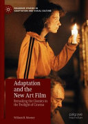 Adaptation and the New Art Film Book PDF