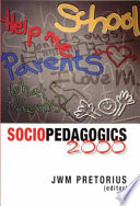 Sociopedagogics 2000