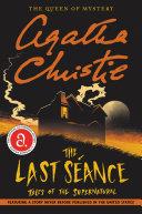 The Last Seance [Pdf/ePub] eBook