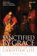 Sanctified by Grace