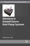 Advances in Ground Source Heat Pump Systems