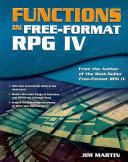 Functions in Free-Format RPG IV