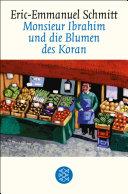 Monsieur Ibrahim und die Blumen des Koran