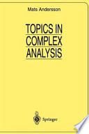 Complex Analysis [Pdf/ePub] eBook