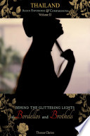 Behind the Glittering Lights of Bordellos and Brothels  Thailand Vol 2 Book