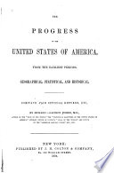 The Progress of the United States of America