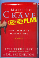 Made to Crave Action Plan